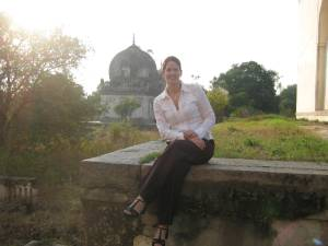 Exploring Tombs of the Shahi Dynasty