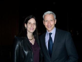 DeNardis and Anderson Cooper
