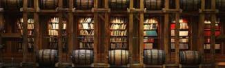 CIGI Library in Waterloo, Canada